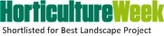 Horticulture Week Award
